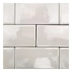 5 inch long wall and floor tile