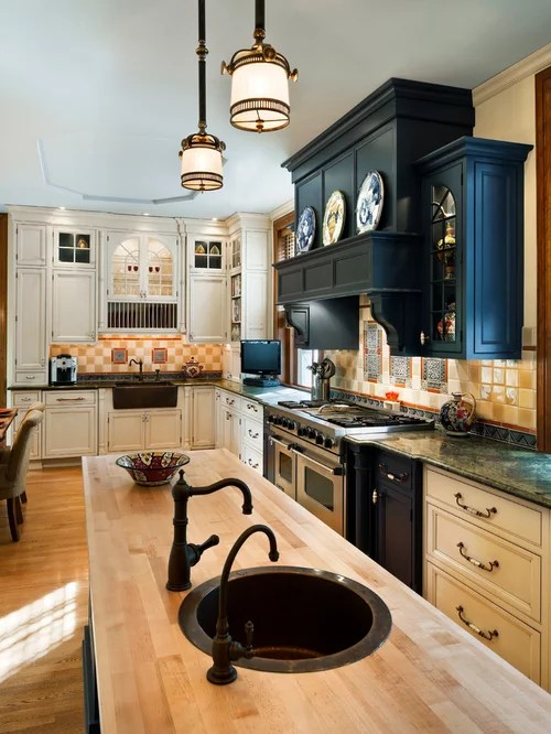 Warm Kitchen Designs Ideas Pictures Remodel And Decor