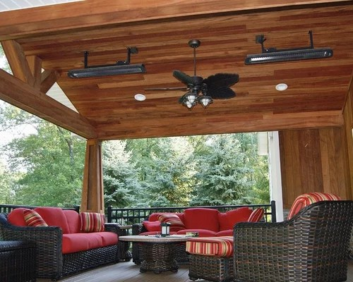 Outdoor Great Room with Awesome Covered Structure in ... on Sparta Outdoor Living id=81174