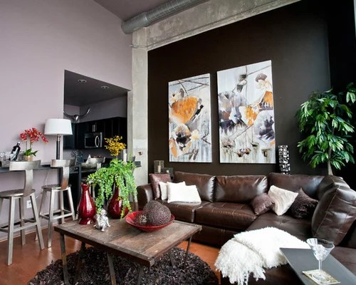 Coolest Leather Sofa Living Room Ideas 91 For Your With