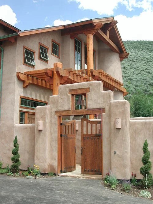 Best Southwestern Style Design Ideas Amp Remodel Pictures