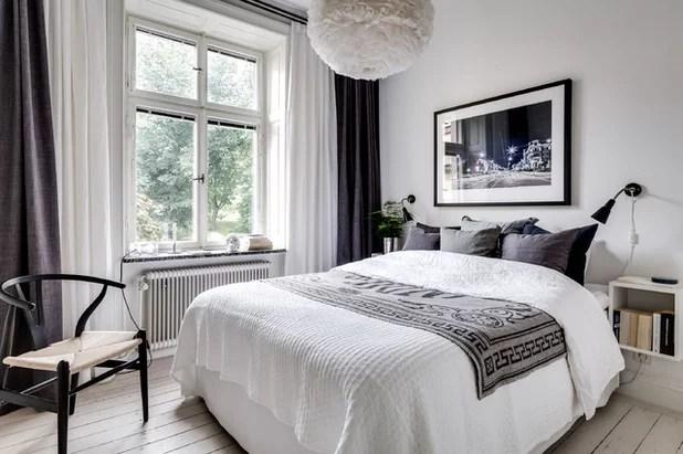 5 Scandinavian Bedroom Design Tips For Singaporean Homes