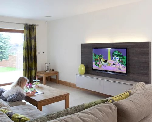 Living Room Ideas With Flat Screen Tv