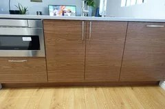 microwave for 24 ikea tall cabinet