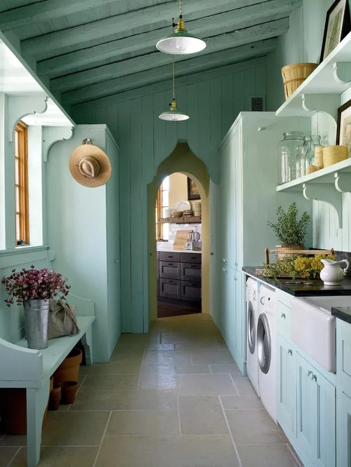 best laundry room colors design ideas remodel pictures on paint for laundry room floor ideas images id=87441