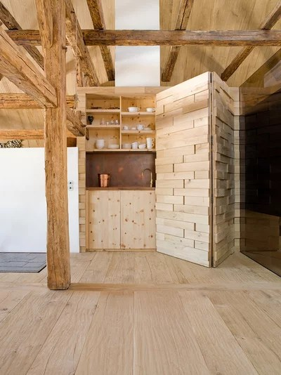 Rustic Home Bar by AREA Handelsgesellschaft mbH - Linz OÖ