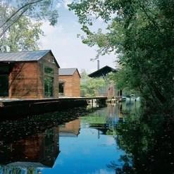 Lake Flato Architects San Antonio Tx Us 78205
