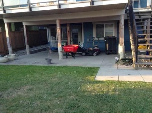 Help with under deck patio ideas on Under Deck Patio Ideas id=90886