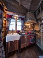 Rustikale Küche   Wohn Design Love