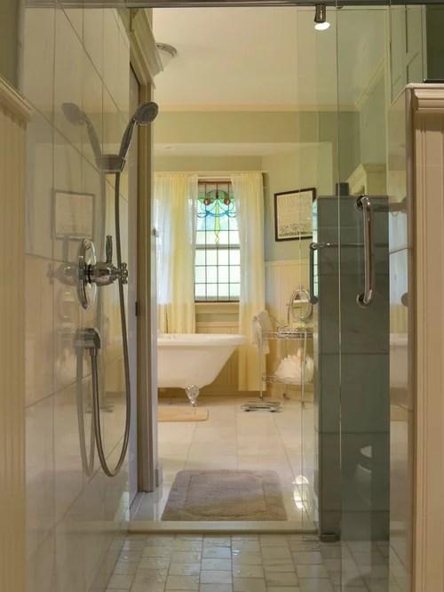 Best Walk Through Shower Design Ideas Amp Remodel Pictures