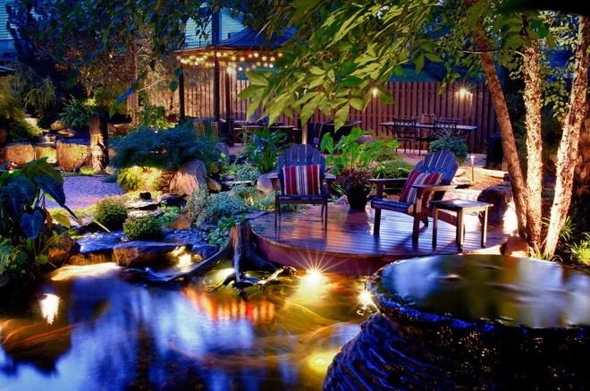 Tropicale Giardino by Atlantis Water Gardens