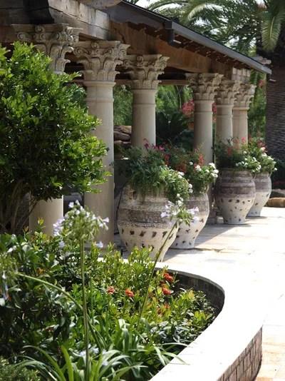 Mediterraneo Giardino by L3 Designs