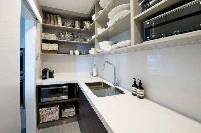 Modern Kitchen by Kitchen Design Co.