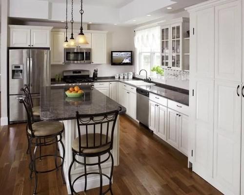 Kitchen Design Ideas L Shaped Kitchen