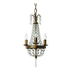 Regina Andrew Design Mini Bright Crystal Paris Chandelier Chandeliers