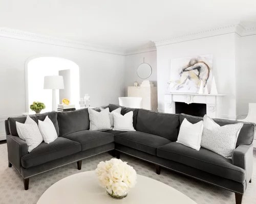 Dark Gray Couch Ideas Pictures Remodel And Decor