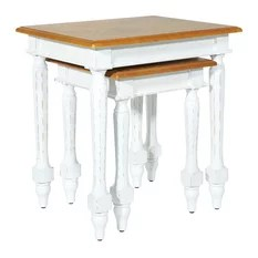 most popular 2 piece coffee table sets
