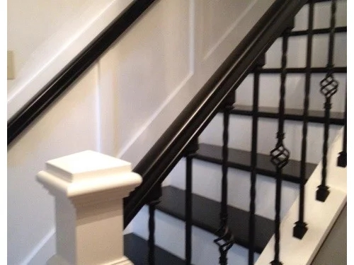 Ways To Put Carpet Runners On Stairs Without Nailing Down | Temporary Carpet For Stairs | Non Slip | Stair Treads | Tile | Protection | Plastic