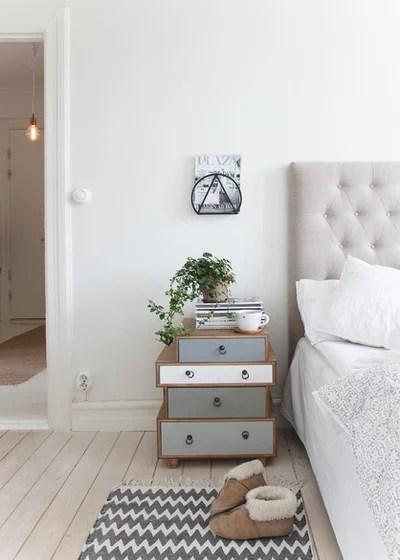 Nórdico Dormitorio ¿¿POR CASA Helsingborg AB