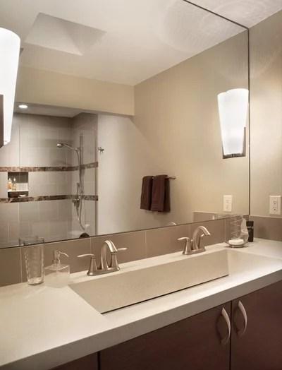 master bathroom choices one sink or