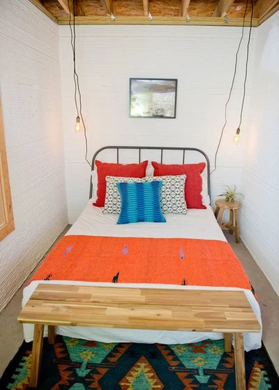 Bedroom by BANDD DESIGN