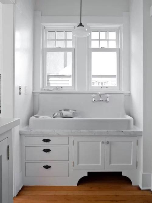 Kitchen Sink Draining Board