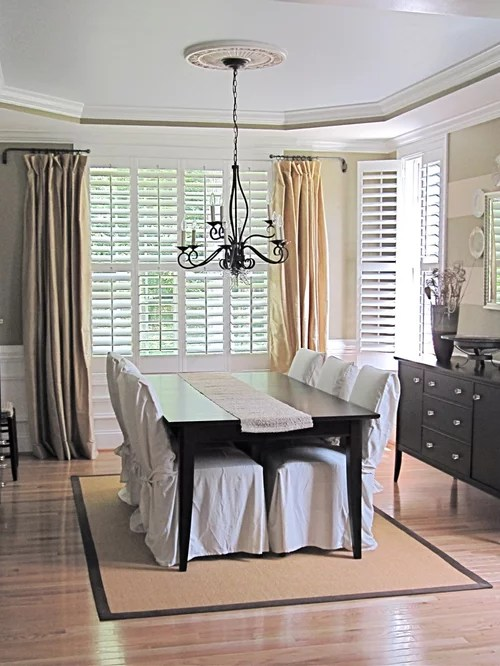 Short Drapery Rods Home Design Ideas Pictures Remodel And Decor