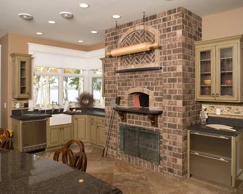 Indoor Wood Fired Pizza Oven Home Design Ideas Pictures