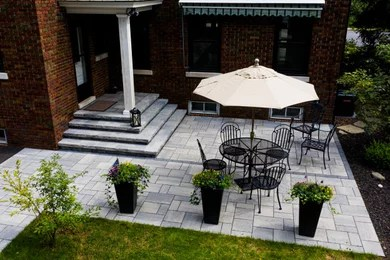 pearl landscaping patio company