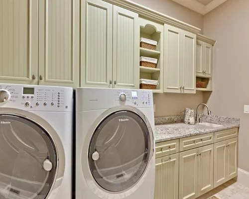 Laundry Room Cabinet Home Design Ideas, Pictures, Remodel ... on Laundry Room Cabinet Ideas  id=54326