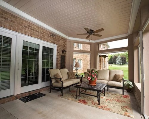 Patio Under Deck Ideas, Pictures, Remodel and Decor on Under Deck Patio Ideas id=51607