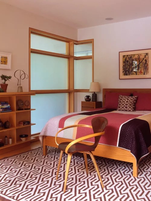 Best Retro Bedroom Design Ideas Amp Remodel Pictures Houzz