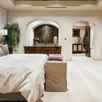 Harbor Beach Mediterranean Transitional Mediterranean Bedroom Miami By Martin Architect