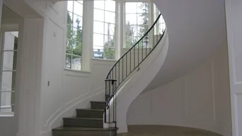Best 15 Stair And Railing Contractors In Seattle Wa Houzz | Custom Handrails Near Me | Wood | Balcony | Deck Railing | Powder Coating | Steel
