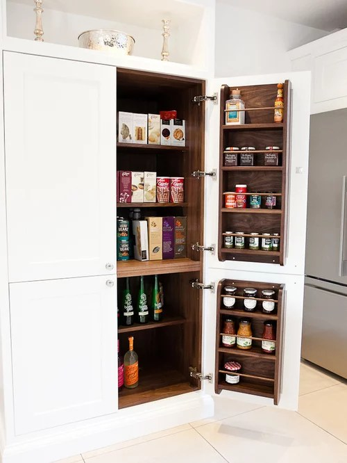 Built In Pantry Houzz