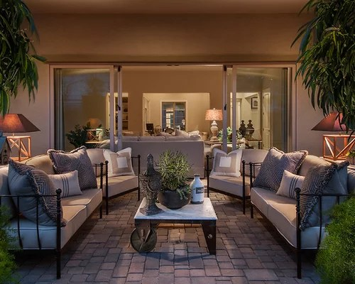 Outdoor Living Spaces | Houzz on Houzz Outdoor Living Spaces id=25008