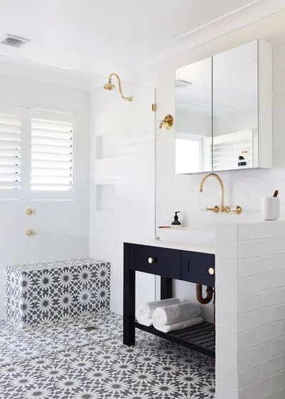 Bathroom by Alida And Miller