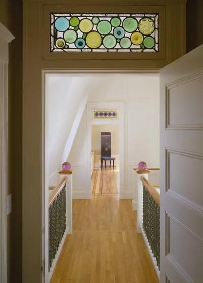 Victorian Hall by Siemasko + Verbridge