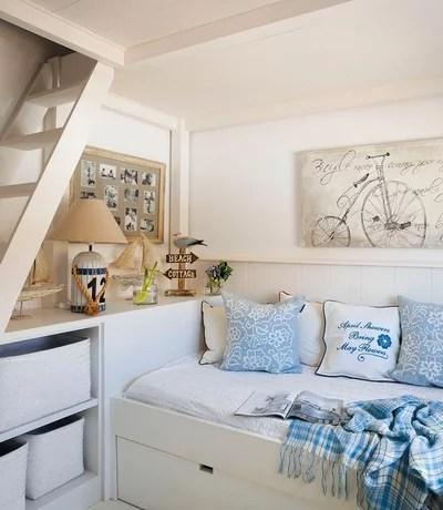 Mediterráneo Dormitorio by Asun Antó. Interiorista