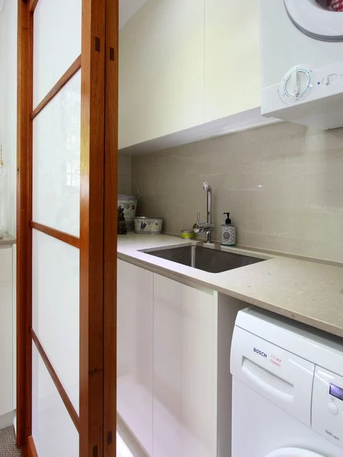 123 Asian Laundry Room Design Ideas Amp Remodel Pictures Houzz