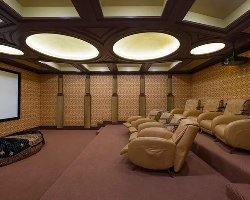 Exquisite Pictures Of Home Theater Ideas Design And Decoration Fetching Using All