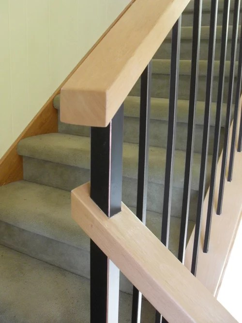 Modern Handrail Systems