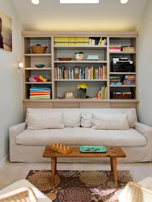 Small Home Office Den Design Ideas