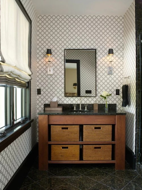 Mens Bathroom Houzz