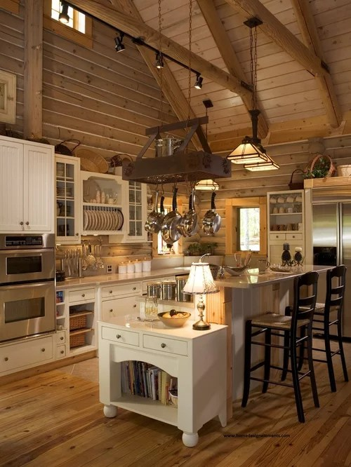 Budget Decor Kitchen