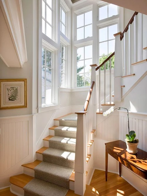 Corner Stair Houzz