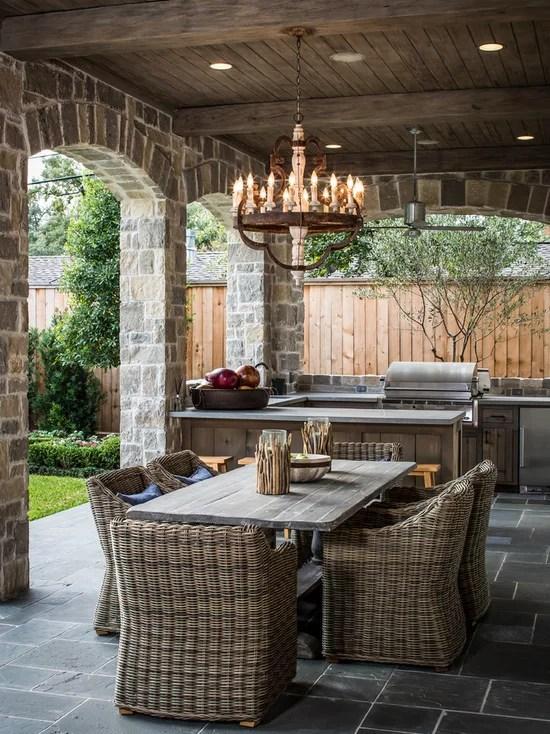 Traditional Patio Design Ideas, Remodels & Photos   Houzz on Houzz Backyard Patios  id=83858
