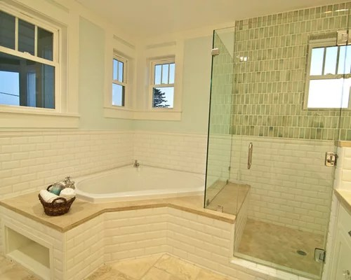 Tile Bathtub Surround Home Design Ideas, Pictures, Remodel