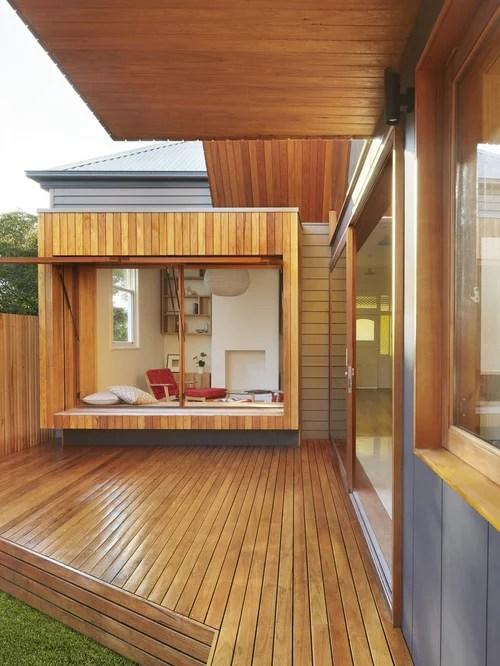 Cool Deck Ideas Houzz