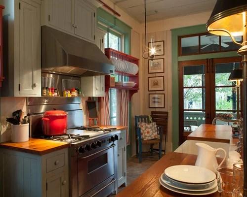 Cozy Kitchen Houzz